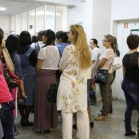 В Косулинской поликлинике не хватает специалистов или «Вас много, я одна»