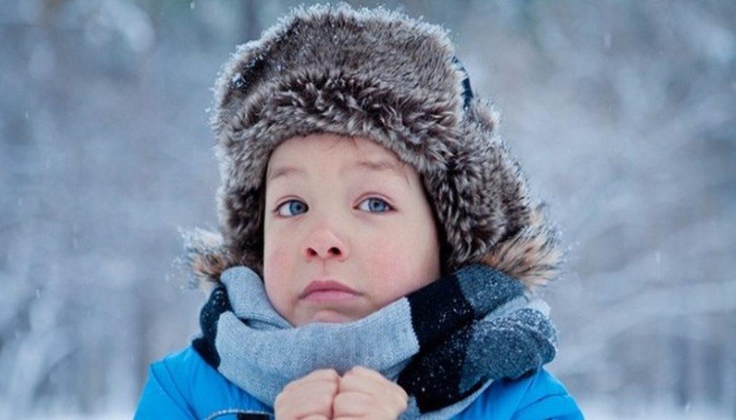 Отмена занятий в школах — при каких температурах возможна?